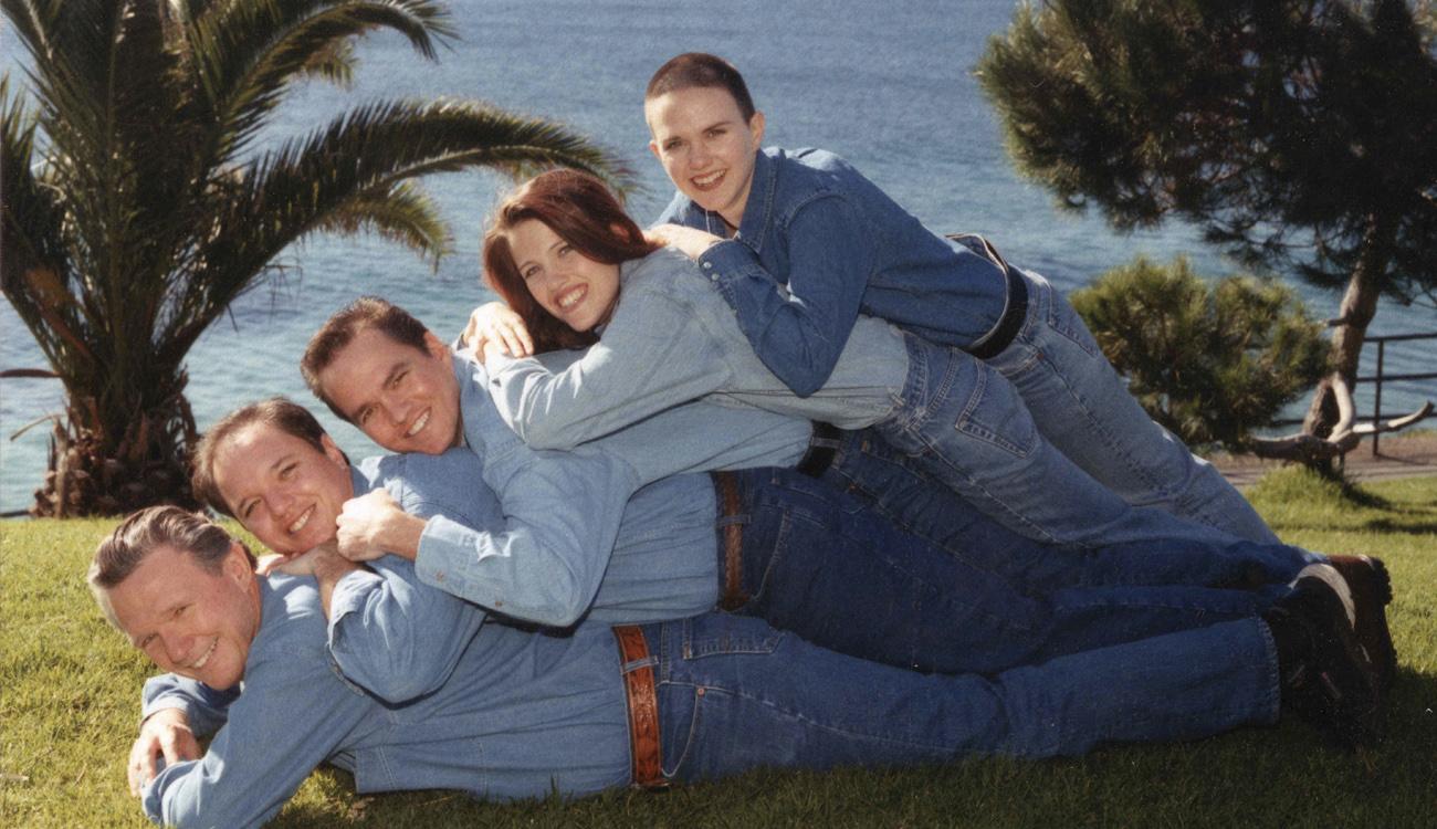 Awkward Family Photo Fails