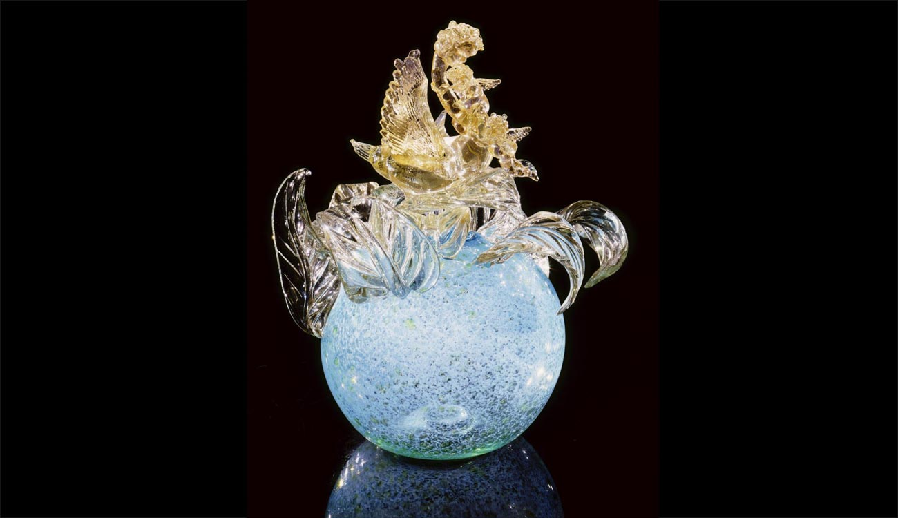 Chihuly S Venetians The George R Stroemple Collection