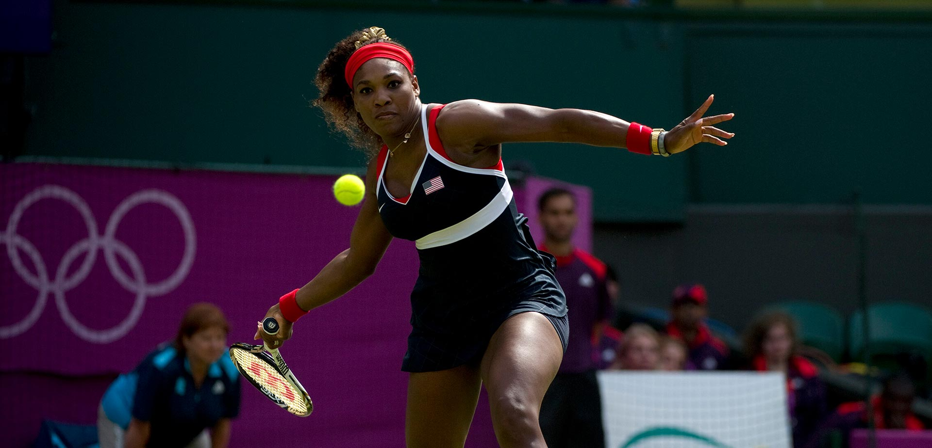 Courting Style: Women's Tennis Fashion