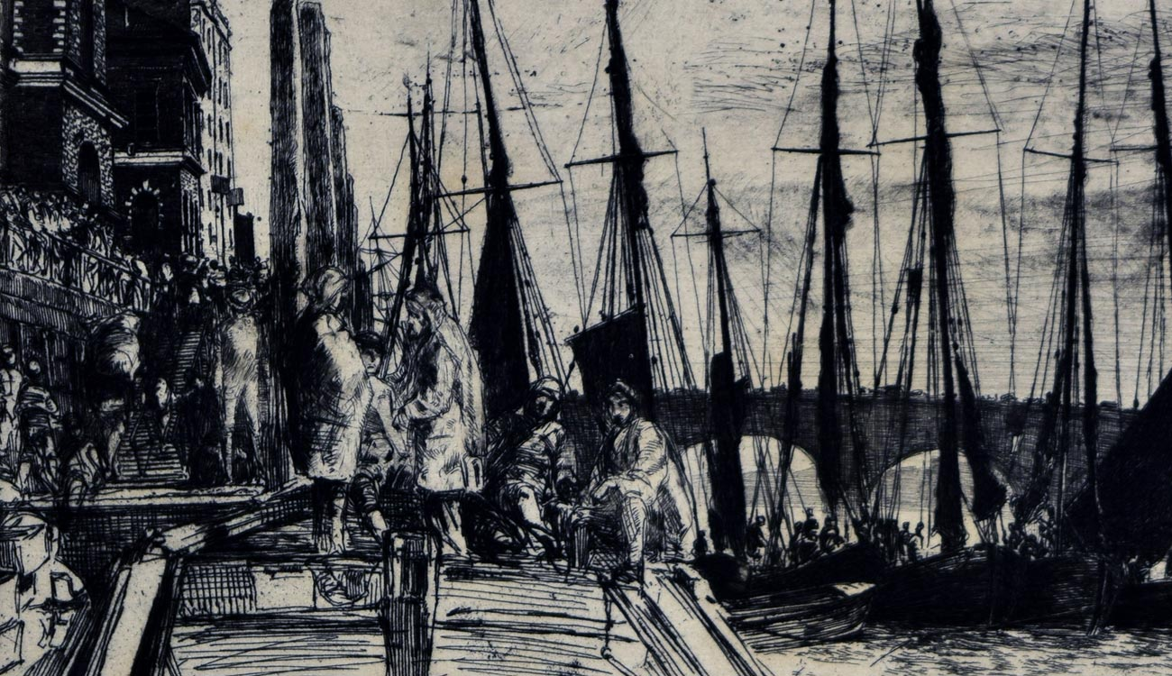 D Printing Exhibition Billingsgate : Whistler & company: the etching revival reading public museum